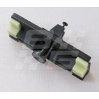 Image for Clip - back light finisher lower ZT R75