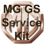 Image for Service kit for MG GS