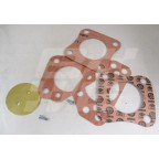 Image for 1.75 INCH CARB THROTTLE DISC KIT